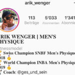 Arik Wenger